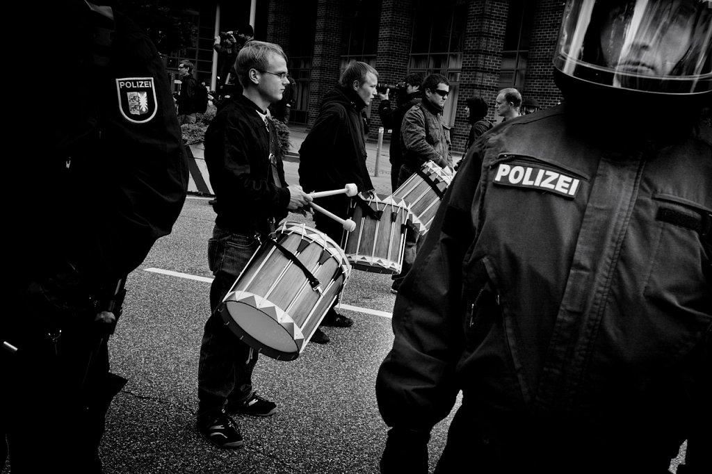 German Angst 3